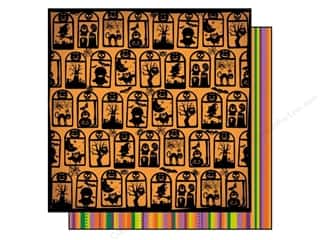 Best Creation 12 x 12 in. Paper Fright (25 sheets)