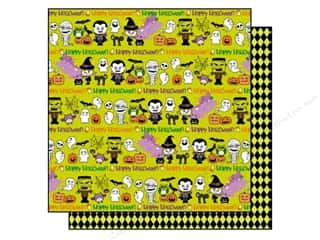 2013 Crafties - Best Adhesive: Best Creation 12 x 12 in. Paper Ghosts (25 sheets)