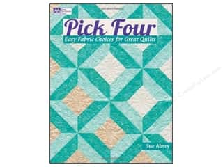 Pick Four Book-