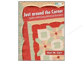 Just Around The Corner Book