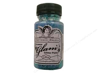 Tattered Angels Glmr Glam Paint 1.35oz Nightfall