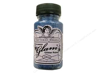 Tattered Angels Glimmer Glam Paint Grand Tetons