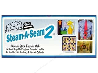 "Steam-A-Seam 2 Fusible Web 12""x 25yd Box (25 yards)"