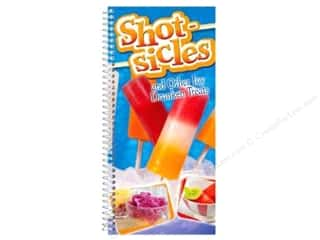 Shotsicles Book