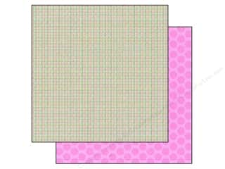 Doodlebug Paper 12 x 12 in. Holiday Tweed (25 sheets)
