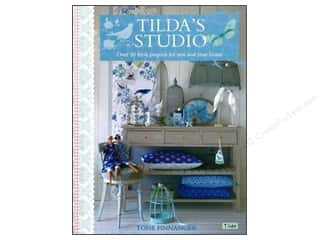 New Years Resolution Sale Book: Tilda's Studio Book