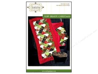 Very Braidy Christmas Pattern