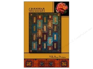 Granada Pattern