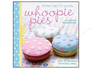 Books Black: David & Charles Bake Me I'm Yours Whoopie Pies Book