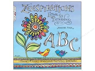 Design Originals Zenspirations Book