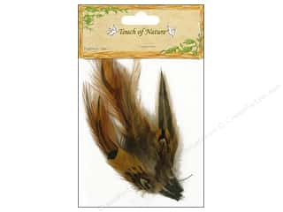 "Midwest Design Feather Pick 4"" Pheasant Ringneck 3pc"