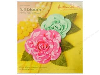 Heather Bailey LLC: Heather Bailey Full Bloom Roses Pattern
