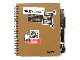 K&amp;Company Smash Journal Folio Smash Mini