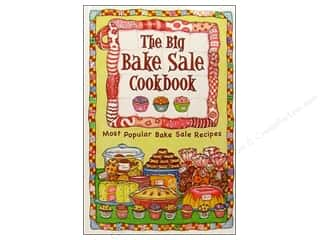 Books & Patterns Fall Sale: Cookbook Resources Books The Big Bake Sale Cookbook Book