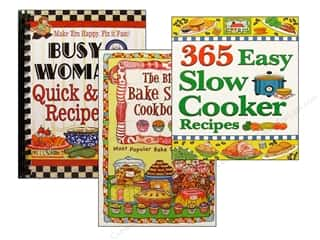 Cookbook Resources Books