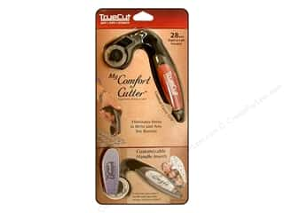 Grace Company, The Sewing Construction: TrueCut Rotary Cutter My Comfort Cutter 28 mm