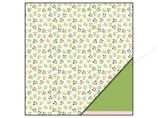 Pebbles Paper 12x12 Fresh Goods Freshly Picked (25 sheets)