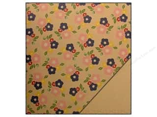 Pebbles Paper 12x12 Fresh Goods Mom & Pop (25 sheets)
