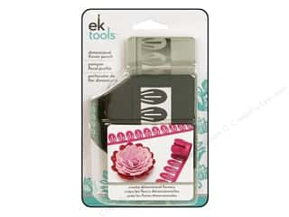 EK Paper Shapers Large Edger Punch Carnation Petal