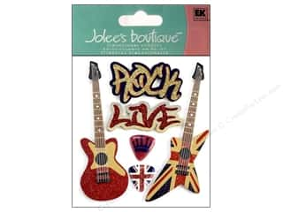 Jolee&#39;s Boutique Stickers Around The World London Rock