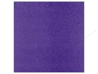Doodlebug Paper 12 x 12 in. Sugar Coated Grape (25 sheets)