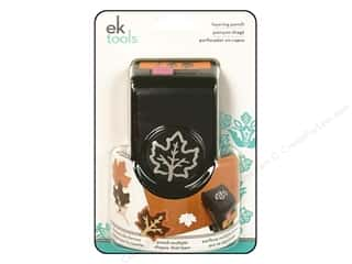 EK Paper Shapers Large Layering Punch Fall Leaf
