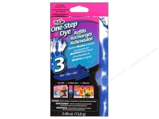 Tulip One Step Dye Powder Refill Blue 0.48oz