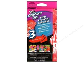 Tulip One Step Dye Powder Refill Red 0.63oz