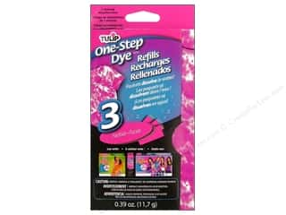 Tulip One Step Dye Powder Refill Fuchsia 0.39 oz.