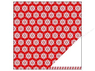 Pebbles Paper 12x12 Welcome Christmas Wrap/Joy (25 sheets)