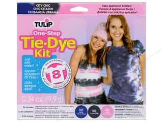 tie dye kit: Tulip Dye Kits One Step Tie Dye City Chic