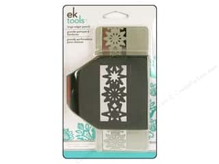 Clearance Uchida Tri-Corner 3 in 1 Punch: EK Paper Shapers Large Edger Punch Stars