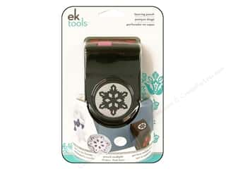 EK Paper Shapers Layering Punch Snowflake