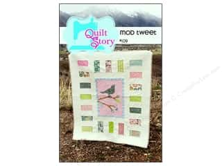 Simple Stories Animals: Quilt Story Mod Tweet Pattern