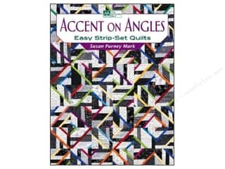 That Patchwork Place Accent On Angles Book