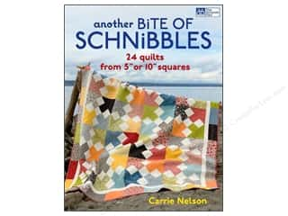 That Patchwork Place Another Bite Of Schnibbles Book