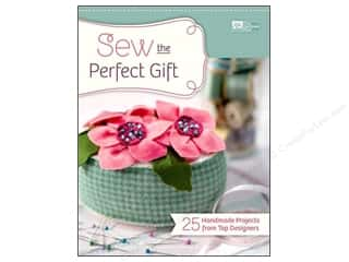 Valentines Day gifts: Sew The Perfect Gift Book
