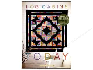 Log Cabins Today Book
