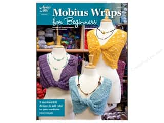 Mobius Wraps For Beginners Crochet Pattern