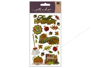 EK Sticko Sticker Fall Fun