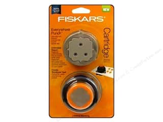 Fiskars Everywhere Punch Framed