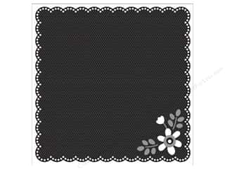 Doodlebug Paper 12 x 12 in. Doodle Cut Classic (25 sheets)