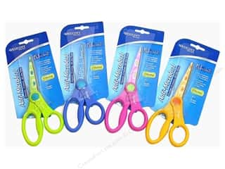 Westcott Scissor B&#39;dazzled 7&quot; Straight Squgls Astd