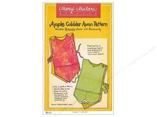 Apron Lady, The: Mary Mulari Apple Cobbler Apron Pattern