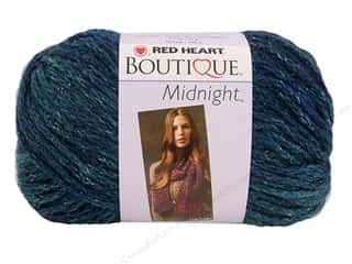 Red Heart Boutique Midnight 2.5 oz. Moonlight