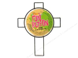 Kelly's Fun Button Cross (3 pieces)