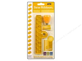 We R Memory Sew Ribbon Tool &amp; Stencil Shoelace
