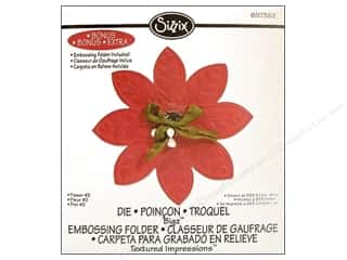 Sizzix Bigz Die Textured Impressions Flower #2
