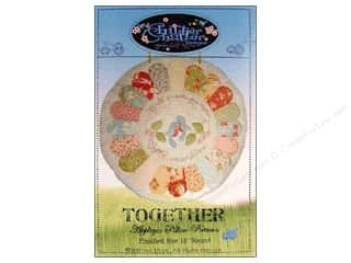 2013 Crafties - Best Adhesive: Together Pattern