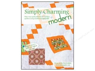Simply Charming Modern Book